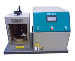 AutoPellet Hydraulic Bench Top Lab Presses.